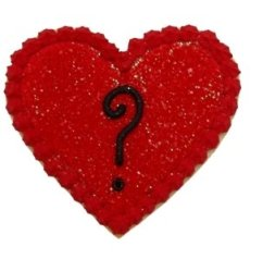 Heart with Question Mark copy