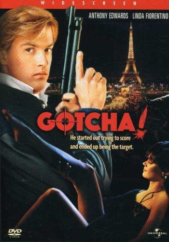 Gotcha-dvd